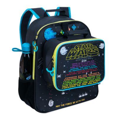 Disney Store Star Wars Lunch Bag