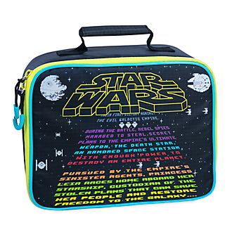 Disney Store - Star Wars - Frühstückstasche