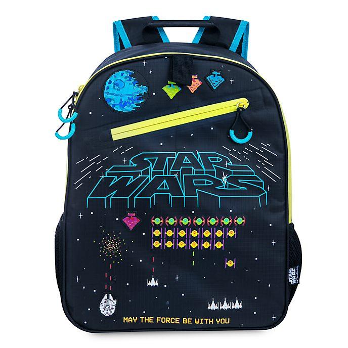 Disney Store Star Wars Backpack