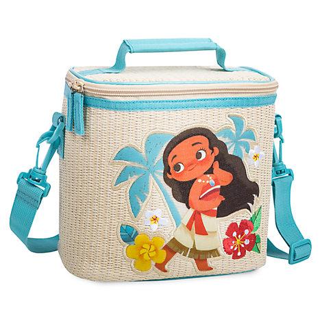 Disney Store Moana Lunch Bag