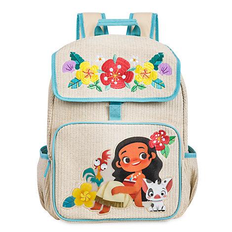 Disney Store Moana Backpack