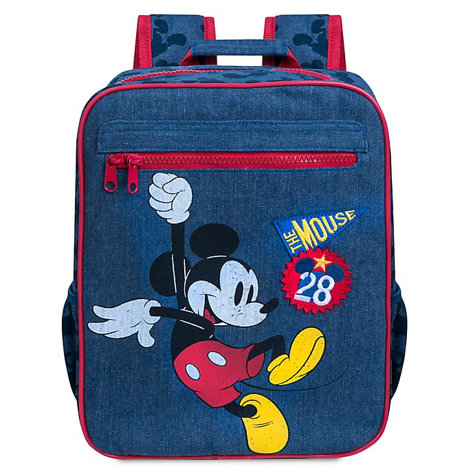 Sac à dos Mickey Mouse, Disney Store