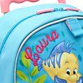 Valise à roulettes La Petite Sirène, Disney Store