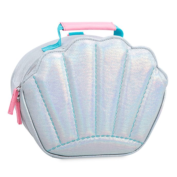 Disney Store The Little Mermaid Lunch Bag