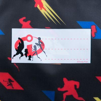 Disney Store - Die Unglaublichen 2 - The Incredibles 2 - Rucksack
