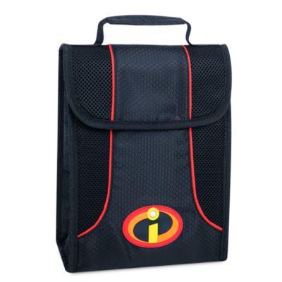 Disney Store Incredibles 2 Lunch Bag