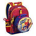 Disney Store Spider-Man Lunch Bag