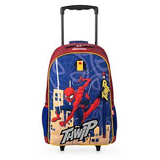Valise à roulettes Spider-Man, Disney Store