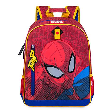 Mochila Spider-Man, Disney Store