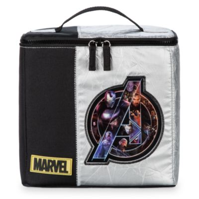 Disney Store - Avengers: Infinity War - Frühstückstasche