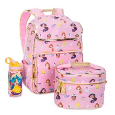 Disney Store Disney Princess Lunch Bag