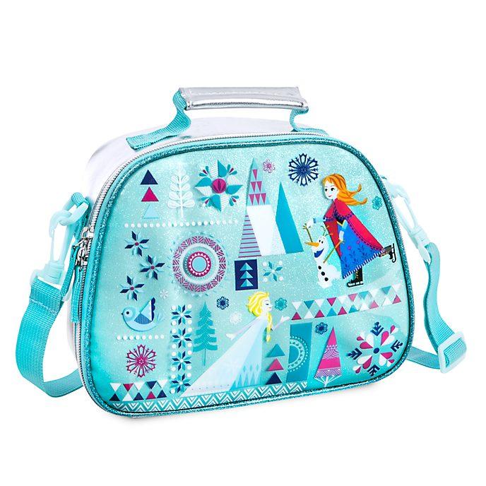 Disney Store Frozen Lunch Bag