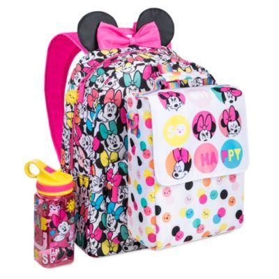 Disney Store - Minnie Maus - Rucksack