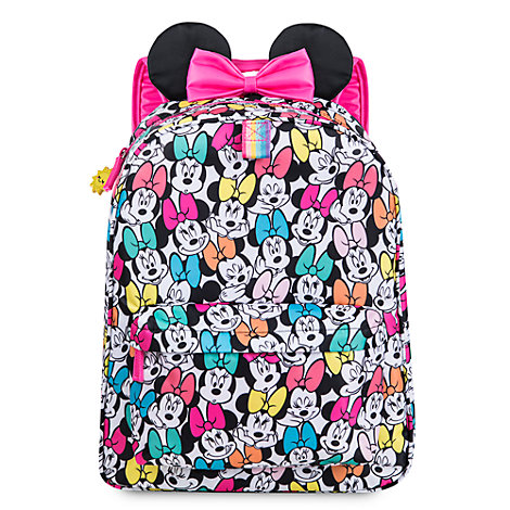 Sac à dos Minnie Mouse, Disney Store