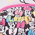 Valise à roulettes Minnie Mouse, Disney Store
