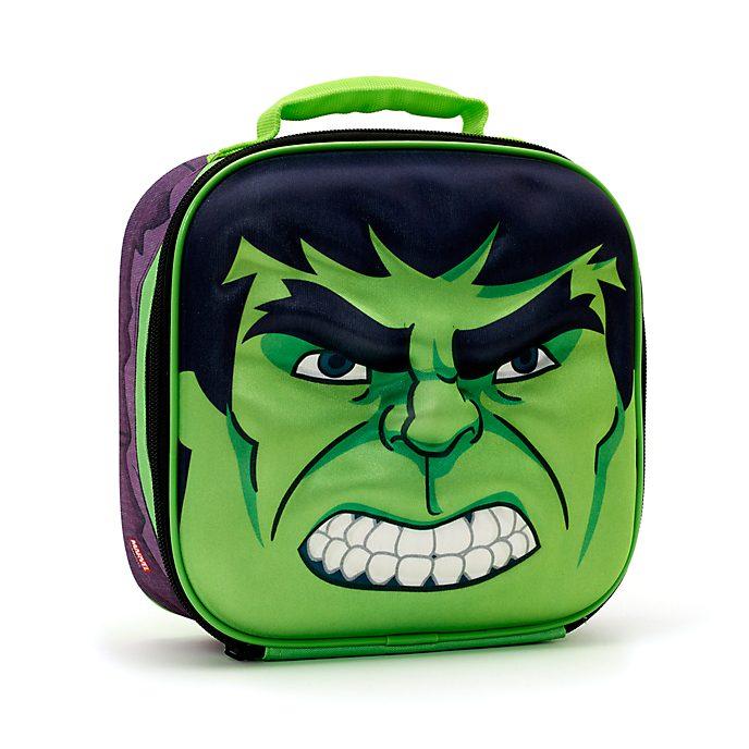 Borsetta porta merenda Hulk