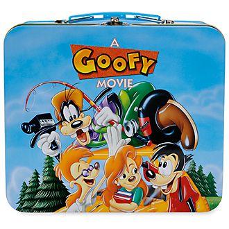 Disney Store Oh My Disney A Goofy Movie Lunch Tin