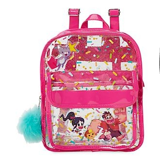 Disney Store Wreck-It Ralph Backpack