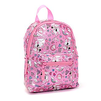 Disney Store Minnie Mouse Unicorn Backpack