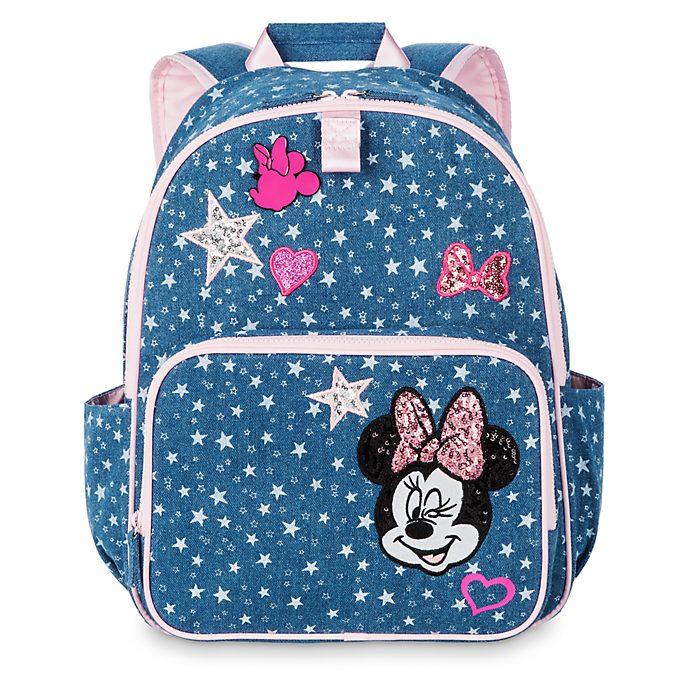 Disney Store Sac à dos Minnie Mouse