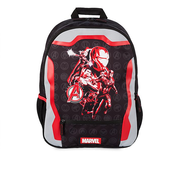 Disney Store Avengers Backpack