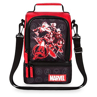 Disney Store Avengers Lunch Bag