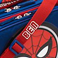 Sac à pique-nique Spider-Man, Disney Store