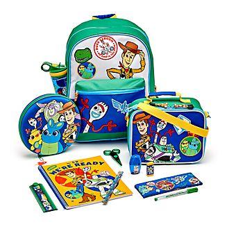 Colección vuelta al cole, Toy Story 4, Disney Store