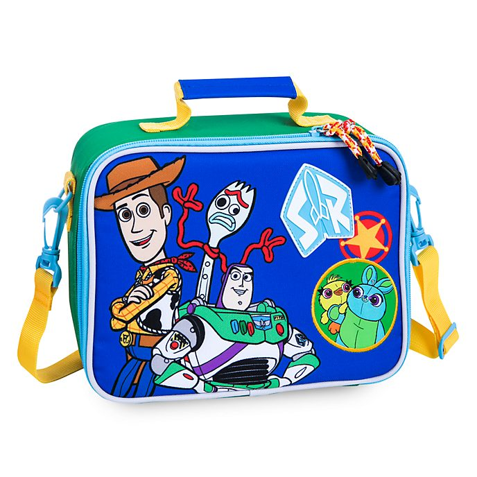 Disney Store - Toy Story4 - Frühstückstasche