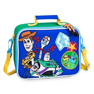 Bolsa merienda Toy Story 4, Disney Store