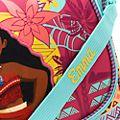 Borsetta porta merenda Vaiana Disney Store
