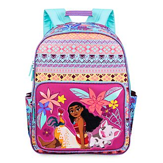 Disney Store Moana Backpack