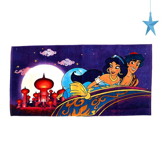 Disney Store Serviette de plage Aladdin
