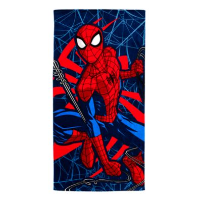 Spider-Man handduk