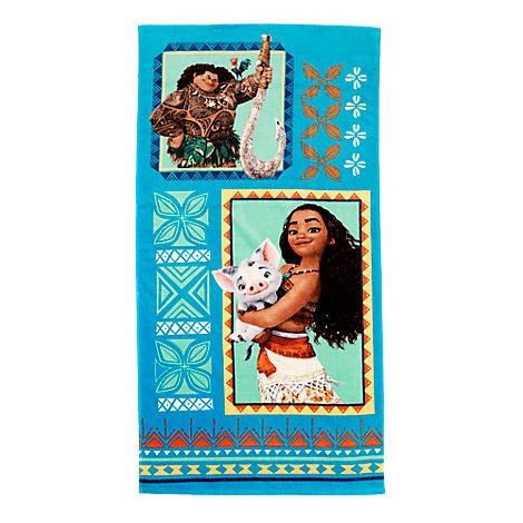 Vaiana håndklæde