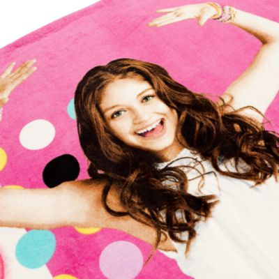 Soy Luna Towel