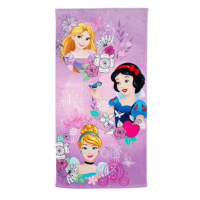 Asciugamano Principesse Disney
