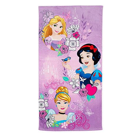 Toalla Princesa Disney