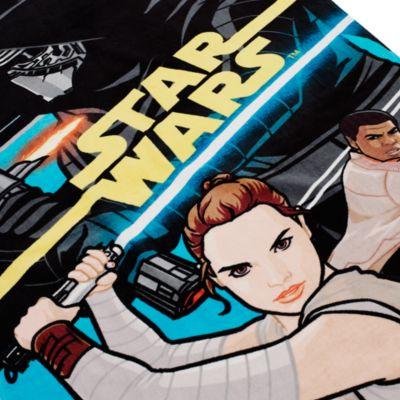 Toalla Star Wars VII: El despertar de la Fuerza