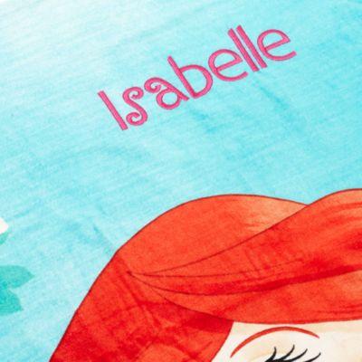 Ariel Towel, The Little Mermaid