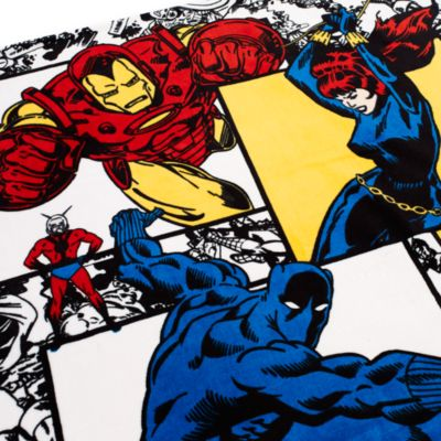 The Avengers - Handtuch