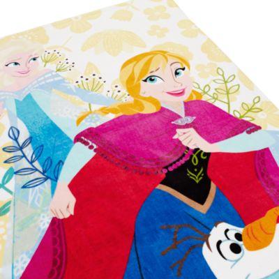 Die Eiskönigin - völlig unverfroren - Handtuch