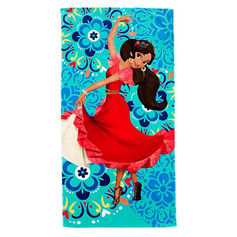 Elena fra Avalor håndklæde