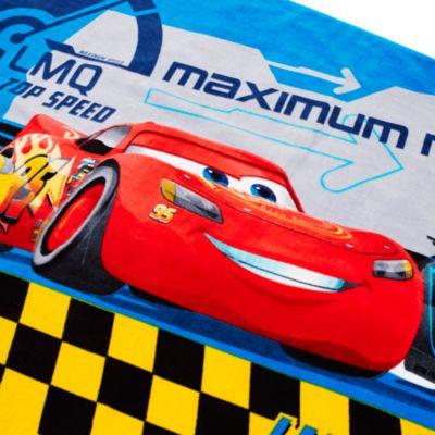 Asciugamano Disney Pixar Cars