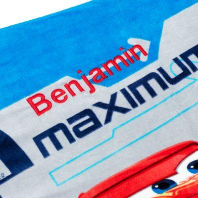 Disney Pixar Biler håndklæde