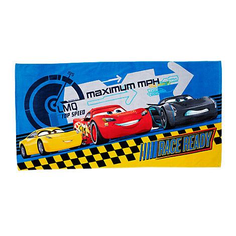 Disney Pixar Cars - Handtuch