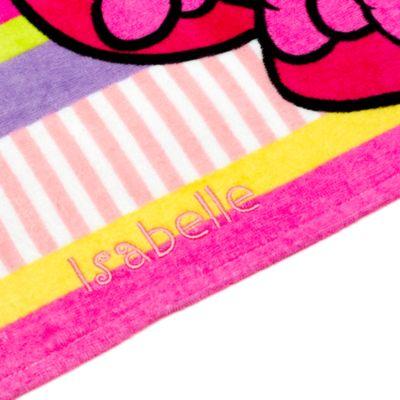 Minnie Mouse hættehåndklæde til børn