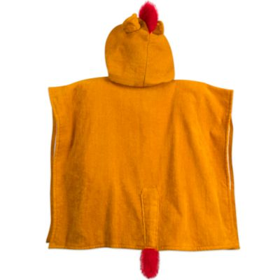 Kion Hooded Towel For Kids, The Lion Guard