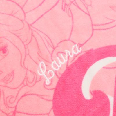 Serviette de plage Disney Princesses