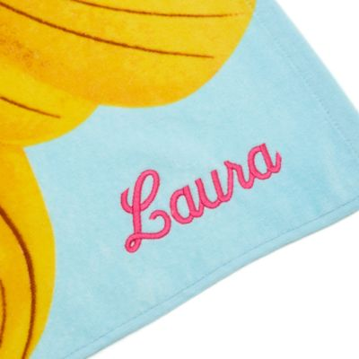Tangled Towel
